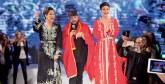 Paris accueille l'Oriental Fashion Show avec la participation du Maroc