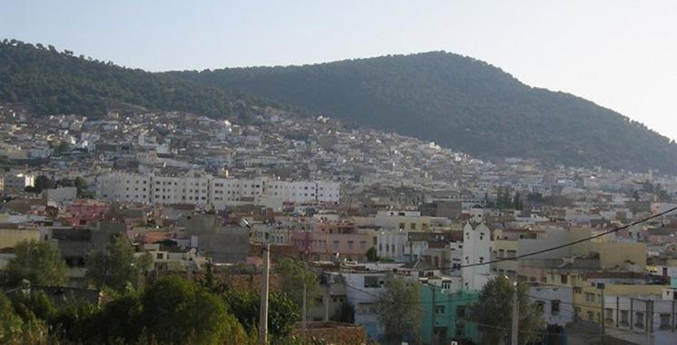 90 millions DH pour une zone d'activités artisanales et industrielles à Ouezzane