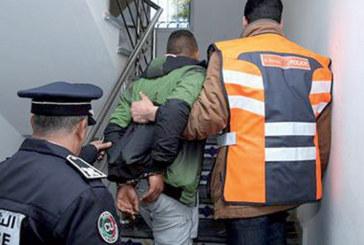 Ouazzane : Deux éléments de la police contraints à dégainer leurs armes  pour arrêter un malfrat