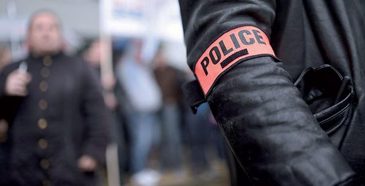 Tirs d'arme de service à Casablanca : Le policier suspect arrêté à Cabo Negro