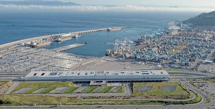 Échange des résultats de contrôle électroniques de l'ONSSA via PortNet : Le service arrive à la communauté  portuaire de Tanger