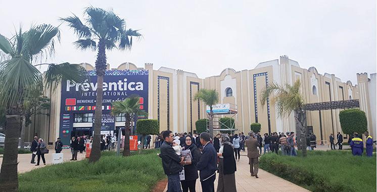 Préventica : Les professionnels de Casablanca-Settat sensibilisés