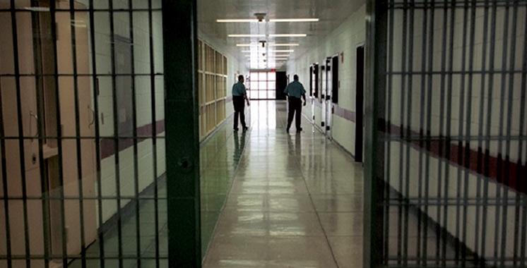 Tanger : 20 ans de prison pour deux cambrioleurs  d'une bijouterie