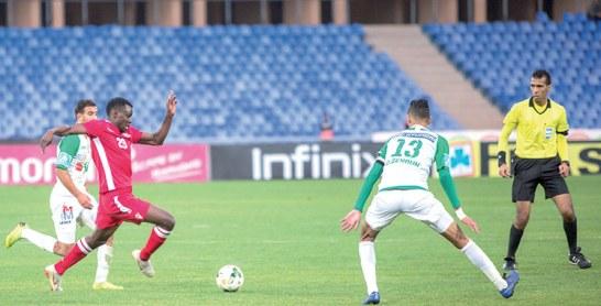 Tirage au sort de la Coupe de la CAF : Le trio marocain hérite du même groupe