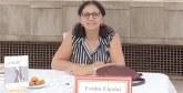 Dans son nouveau roman «La fêlure» : Fatiha Elgalai décortique le sentiment  de séparation sur une note d'espoir