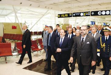 ONDA : Une ère nouvelle pour les aéroports du Maroc