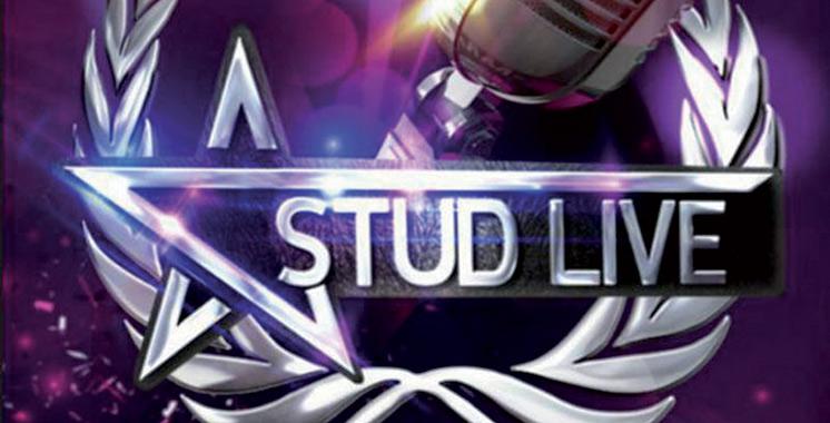 «Stud Live» : 31 candidats retenus pour  le sacre final de la 2ème édition