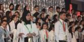 Tanger : Des élèves récompensés pour leur créativité