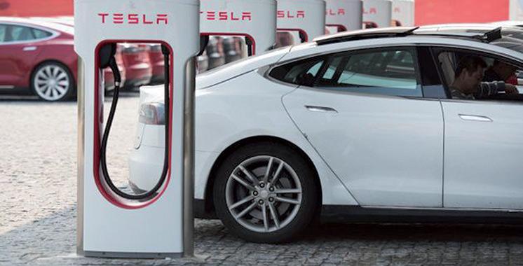 USA: Tesla annonce la  suppression de 7% de ses salariés