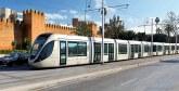 Tramway de Rabat : L'extension de la ligne 2 mise en service pour fin février