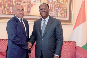 La Côte d'Ivoire accepte finalement d'organiser la CAN 2023