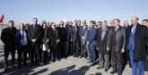 Autoroutes : L'échangeur «Al Massira» sur l'axe Rabat-Kénitra opérationnel