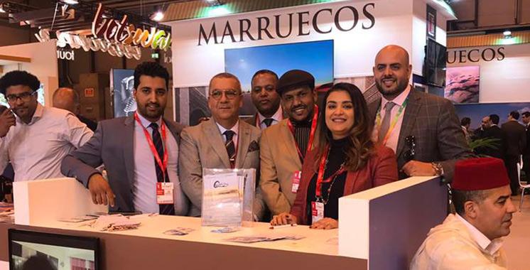 Fitur-2019 : Dakhla et sa région misent  sur le marché espagnol