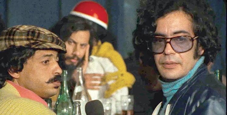 Après 45 ans de sa réalisation, le premier film de Mostafa Derkaoui sort de l'oubli