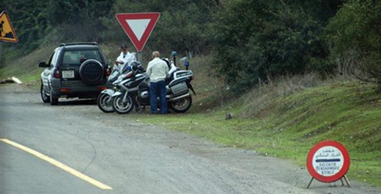 Arrestation d'un gendarme qui faisait chanter les automobilistes
