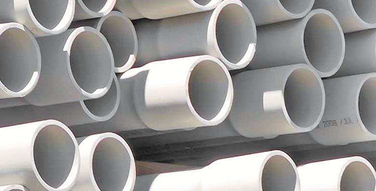 Réexamen des droits antidumping en vigueur sur les importations de PVC des USA : Les périodes de l'enquête révisées
