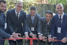 Industrie des parfums et des arômes :  Givaudan ouvre un nouveau centre technique à Casablanca