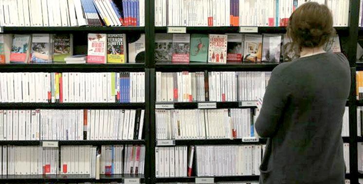 Secteur de l'édition et du livre : Soutien à 552 projets en 2018