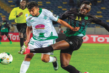 Coupes africaines : Cinq clubs marocains en lice