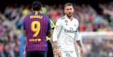 Liga : Le match retour du Clasico  se jouera le 2 mars