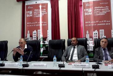 Salon de l'immobilier et de l'urbanisme de Marrakech 2019 : 30.000 visiteurs attendus à la 2ème édition