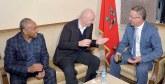 3è édition des Sommets exécutifs de la Fifa : Marrakech capitale mondiale  du football