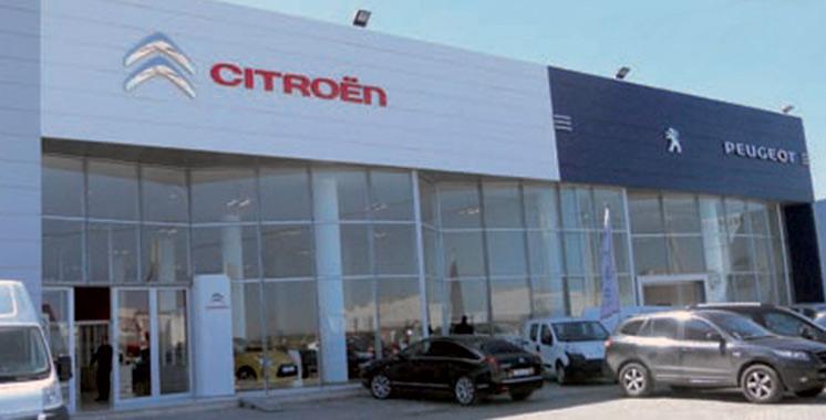 Sopriam : Une part de  marché de 17,86% des voitures particulières importées