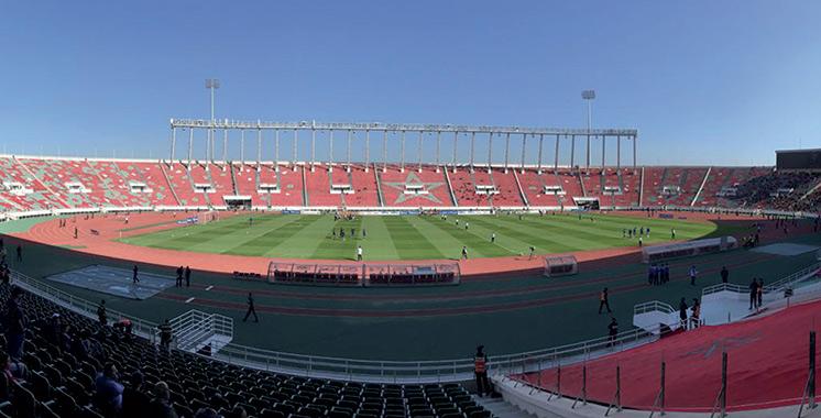 Handisports : Vers des Jeux paralympiques africains en 2020 au Maroc