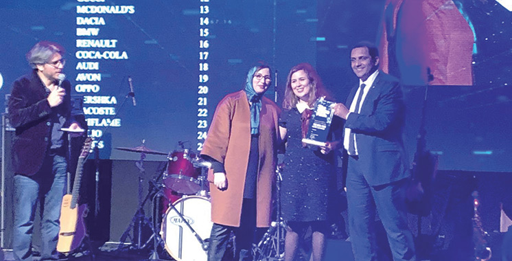 Coca-Cola Maroc reçoit  le trophée TheGoodPitch