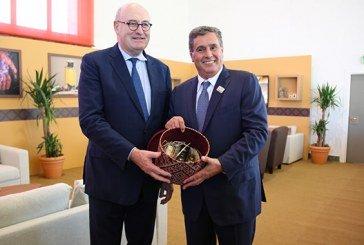 Phil Hogan : L'adoption de l'accord agricole insufflera une nouvelle dynamique au partenariat bilatéral