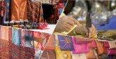Comment la région du Souss-Massa compte- t-elle booster ses produits artisanaux ?