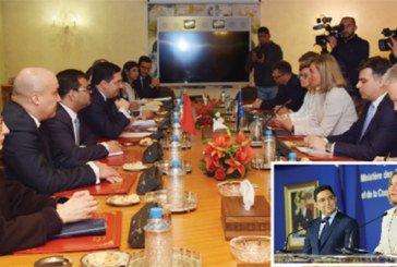 Après l'adoption par le Parlement européen de l'accord agricole : Une nouvelle étape dans les relations Maroc-UE s'est ouverte selon Mogherini