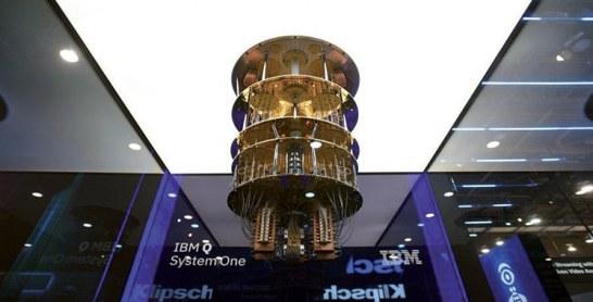 CES 2019 : IBM présente son premier ordinateur quantique «commercial»