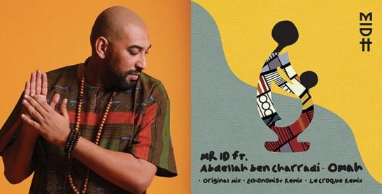 Le DJ marocain MR ID lance «Omah» à partir du 17 janvier