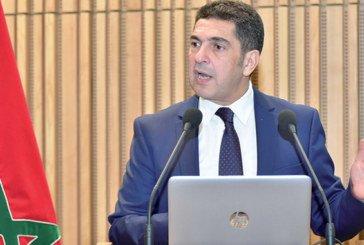 Education nationale : Les chantiers prioritaires d'Amzazi
