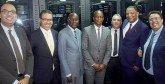 Haca : Un Centre de contrôle des médias audiovisuels inauguré à Bamako