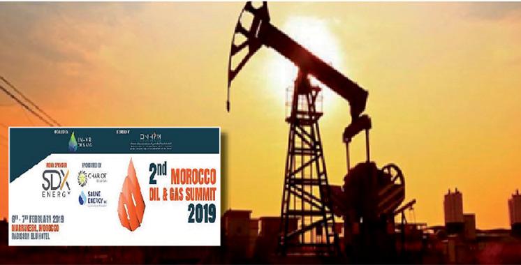 2ème sommet marocain du pétrole et du gaz : Vers la restructuration de la chaîne de valeur des hydrocarbures