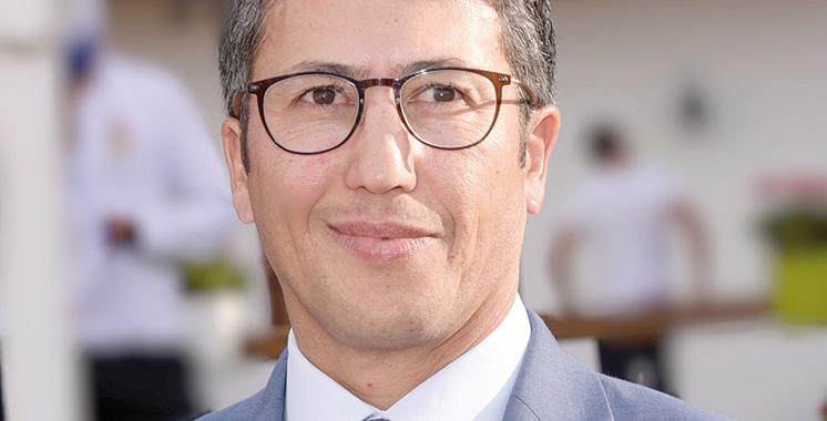 Abdeslam Ahizoune reconduit à la tête du directoire de Maroc Telecom : Abdelkader Maamar nouveau membre