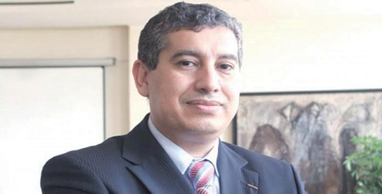 Fenie Brossette : Abdelmjid Tazlaoui nouveau PDG