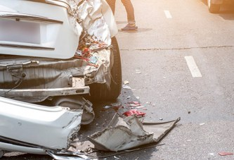 Bilan des accidents de la route en 2018 :  3.485 morts et 96.133 accidents