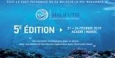 5ème Salon Halieutis : Une douzaine d'entreprises françaises attendues
