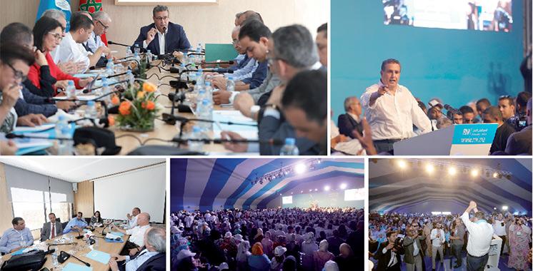 Le RNI réunit plus de 4.000 personnes à Dakhla