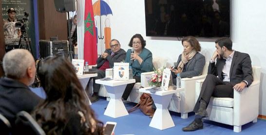 Akharbach appelle à un traitement médiatique objectif de la question migratoire