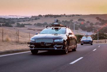 Amazon investit dans la conduite autonome