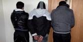 Homicide volontaire : Arrestation à Ksar Sghir de trois  suspects
