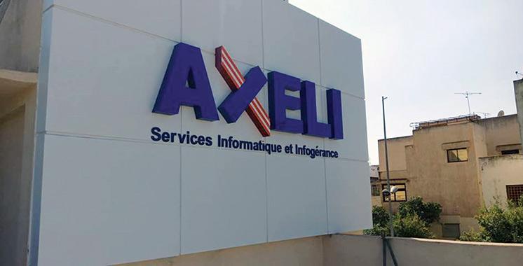 Séminaire : «Big Data» analysé par  la société Axeli
