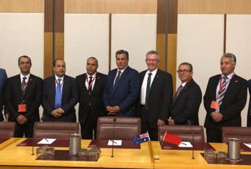 Coopération bilatérale : Le Maroc et l'Australie misent gros sur l'agriculture  et la pêche maritime