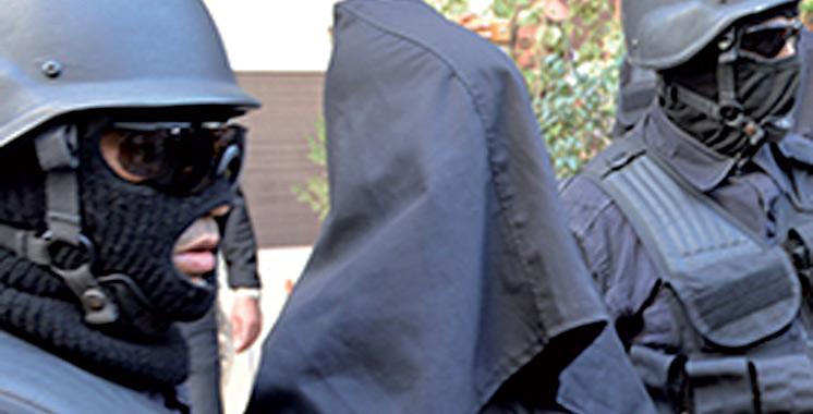 15 ans de prison pour un membre  de Daech en Libye