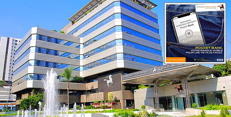 BCP: L'ouverture des comptes  des MRE désormais en ligne