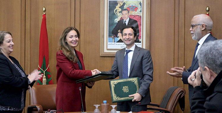 Un nouveau prêt accordé par la BAD au Maroc : 96,6 millions de dollars en faveur de l'emploi